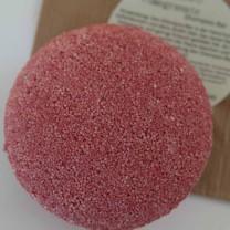 La Sapo Pomegranate Shampoo-Bar 65g
