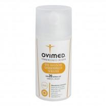 Ovimed Bio-Basische Sonnenmilch LSF 20