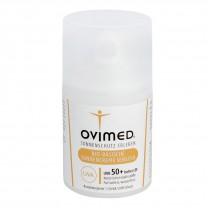 Ovimed Bio-Basische Sonnencreme Sensitive LSF 50+ 50ml