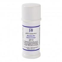 pH-Cosmetics Basische Deocreme pH 7,5 40ml