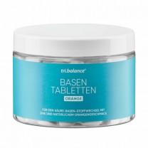 tri.balance Basentabletten Orange