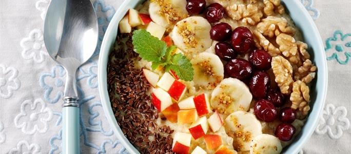 Basische Ernährung - einfach lecker genießen!