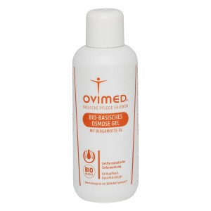 OVIMED Bio-Basisches Osmosegel pH 7,5 100ml