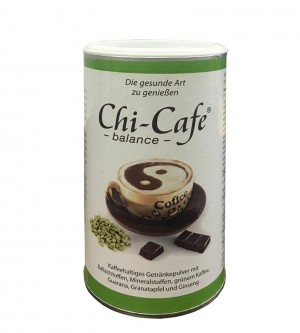 Dr.Jacobs Chi-Cafe balance 180g