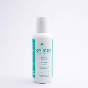OVIMED Bio-Basisches Duschgel + Shampoo pH 7,5 250ml