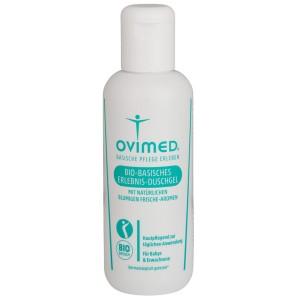 OVIMED Bio-basisches Erlebnis-Duschgel pH 7,5