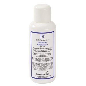 pH-Cosmetics Basische Beinlotion pH 7,5 200ml