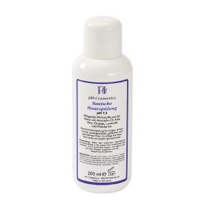 pH-Cosmetics Basische Haarspülung pH 7,5 200ml