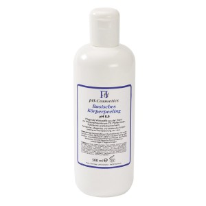 pH-Cosmetics Basisches Körperpeeling pH 8,0 500ml