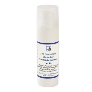 ph-Cosmetics Basisches Feuchtigkeitsserum pH 8,0 30ml