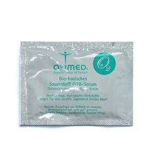 OVIMED Bio-basisches Sauerstoff Q10-Serum pH 7,5 Produktprobe