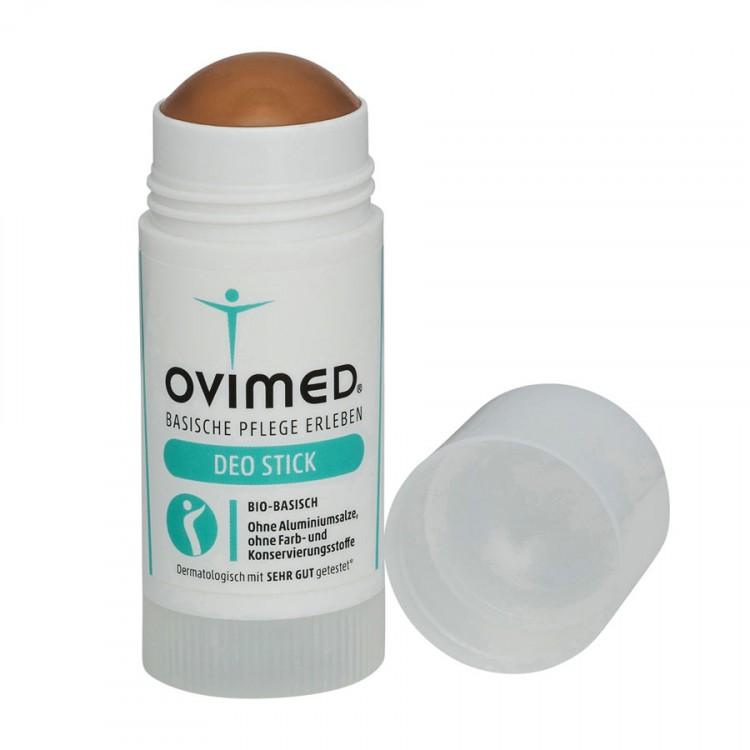 OVIMED Bio-basischer Deo-Stick pH 9,5 40ml