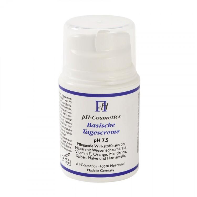 pH-Cosmetics Basische Tagescreme pH 7,5