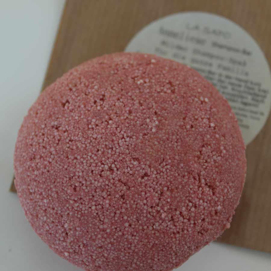 La Sapo Anneliese Shampoo-Bar 65g