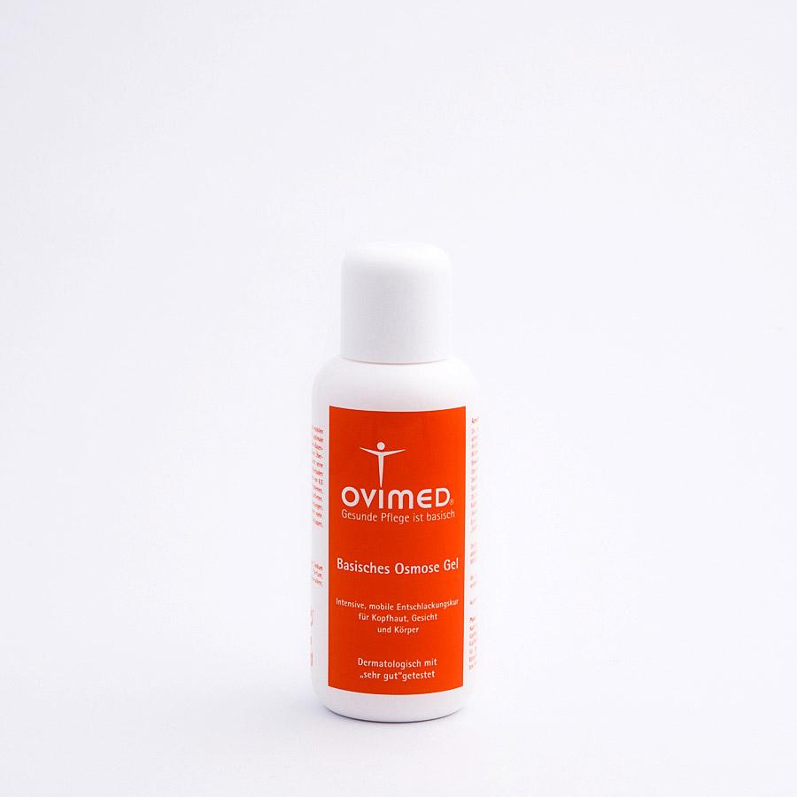 OVIMED Basisches Osmose Gel pH 8,5 100ml