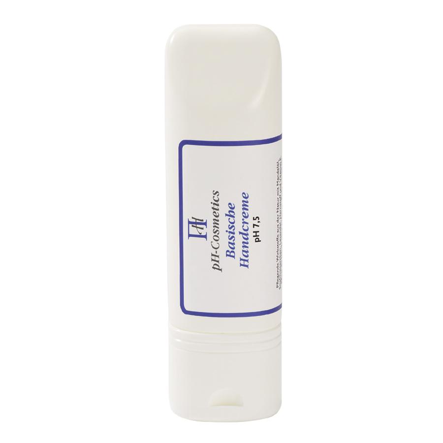 pH-Cosmetics Basische Handcreme pH 7,5 100ml
