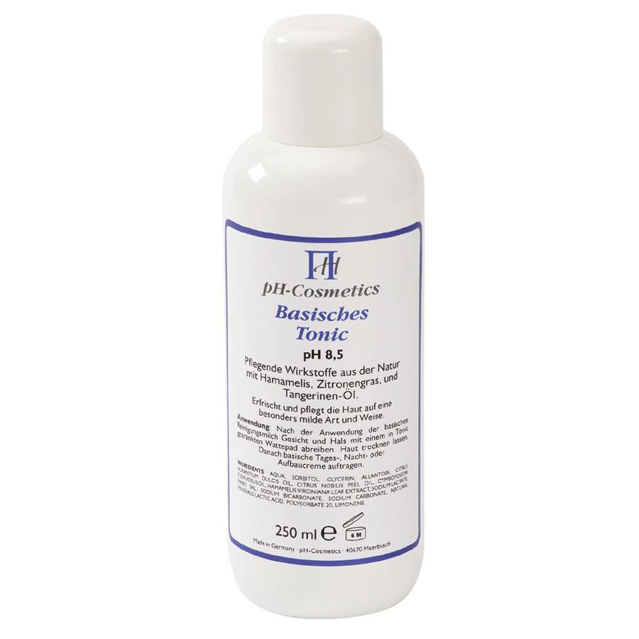 pH-Cosmetics Basisches Tonic pH 8,5 250ml