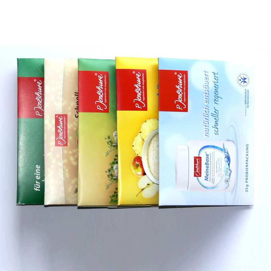 Jentschura Probierpackungen-Set