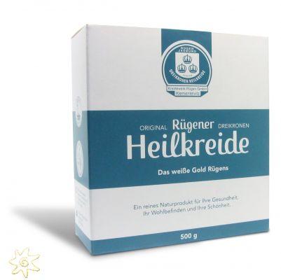 Original Rügener Dreikronen-Heilkreide