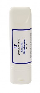 pH-Cosmetics Basische Handcreme pH 7,5
