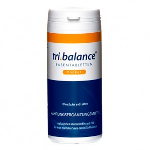 tri.balance Basentabletten