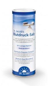 Dr.Jacobs Blutdruck-Salz