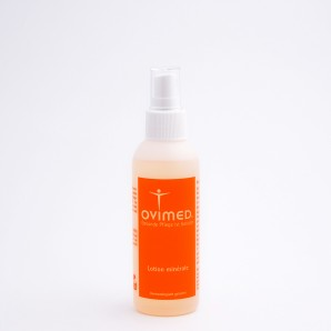 OVIMED Lotion minerale pH 8,0