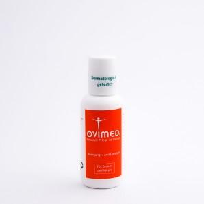 OVIMED Reinigungs- und Duschgel pH 7,6