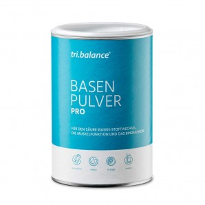 tri.balance Basenpulver Pro