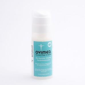 OVIMED Bio Vitamin Handschutzcreme pH 8,0