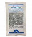 Dr.Jacobs Basenpulver - Produktprobe