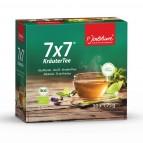 Jentschura 7x7 Kräuterteebeutel - BIO