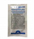Dr.Jacobs Basenpulver plus - Produktprobe