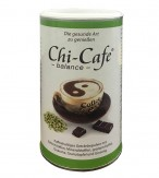Dr.Jacobs Chi-Cafe balance