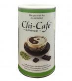 Dr.Jacobs Chi-Cafe balance