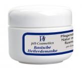 pH-Cosmetics Basische Heilerde-Ingwer-Maske pH 7,5