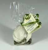 MeraSan Badekugel Lemongras - Mandarine