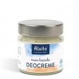 Alvito meine basische DeoCreme