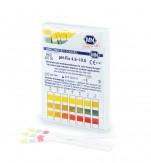 Jentschura pH-Teststreifen