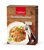 Jentschura TischleinDeckDich BIO