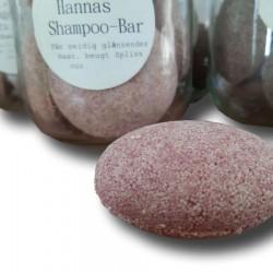 La Sapo Hannas Shampoo-Bar 65g