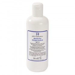 pH-Cosmetics Basische Körpermilch pH 7,5
