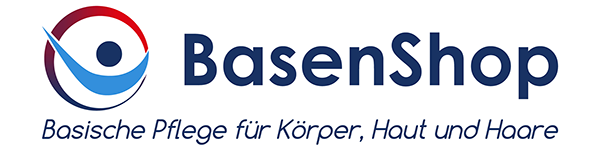 Basische Kosmetik Basenshop Logo